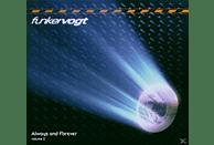 Funker Vogt - Always and forever Vol.2 [CD]