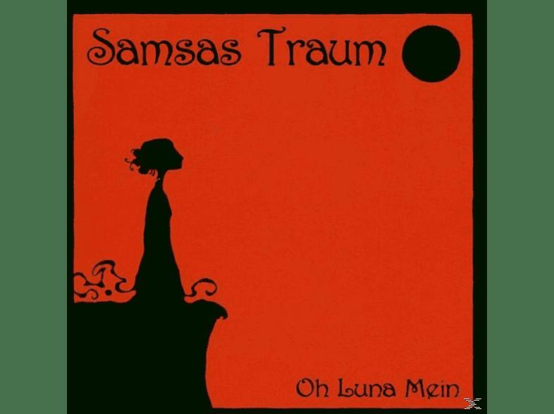 Samsas Traum - Oh Luna Mein [CD + Bonus-CD]
