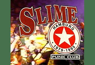 Slime - Live '94  - (CD)