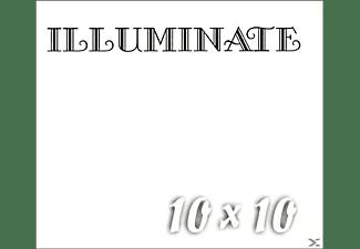 Illuminate - 10x10 (Weiss)  - (CD)