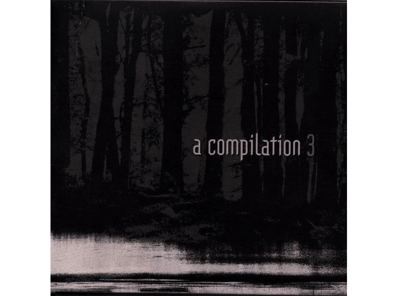VARIOUS - A Compilation Vol.3 [CD]