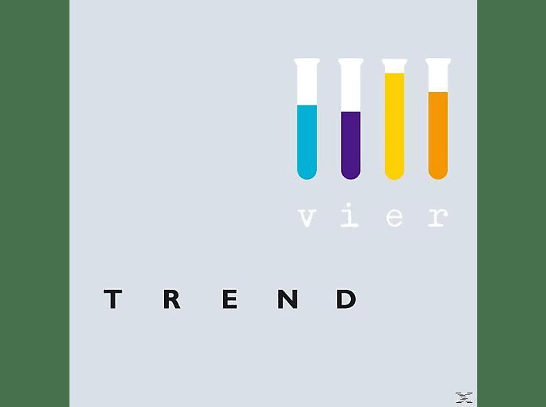 Trend - VIER [Vinyl]