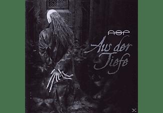ASP - Aus Der Tiefe  - (CD)