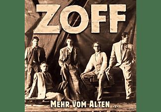 Zoff - Mehr Vom Alten  - (CD)