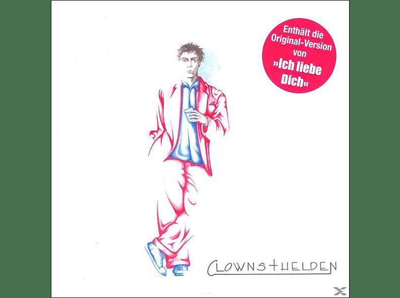 The Clowns - Clowns & Helden [CD]