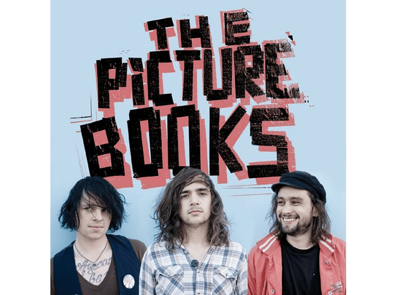 The Picturebooks - List Of People To Kill [CD]