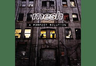 Mesh - A Perfect Solution (Ltd.Edition)  - (CD)
