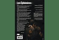 Theatre - Les Ephemeres [DVD]