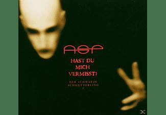 ASP - Hast Du Mich Vermisst?  - (CD)