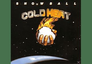 Snowball - Cold Heat  - (CD)