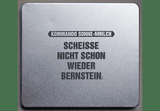 Kommando Sonne-milch - Scheisse Nicht Schon Wieder Bernste  - (Vinyl)