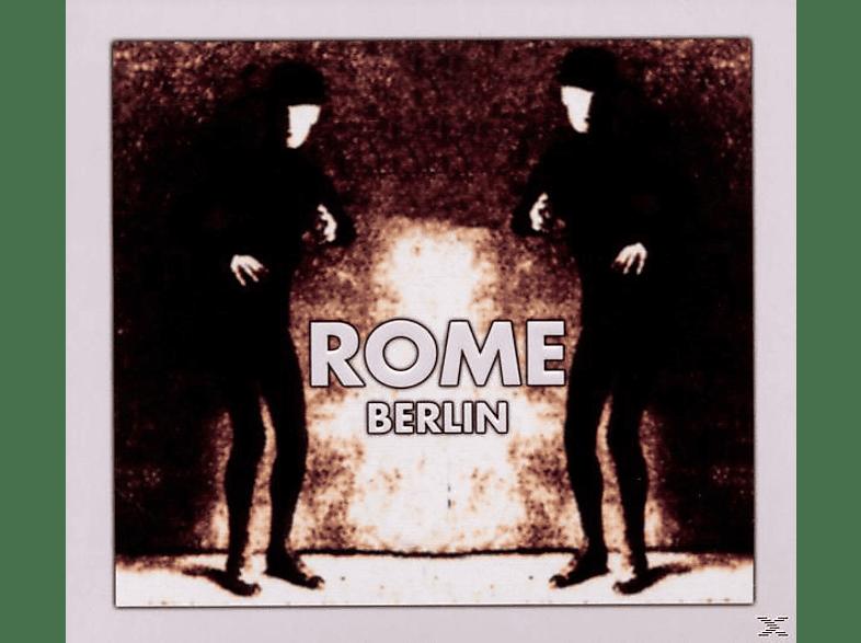Rome - Berlin EP (Digipak Re-Release) [CD]