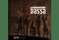 Bassa - Berlin Tango [CD]