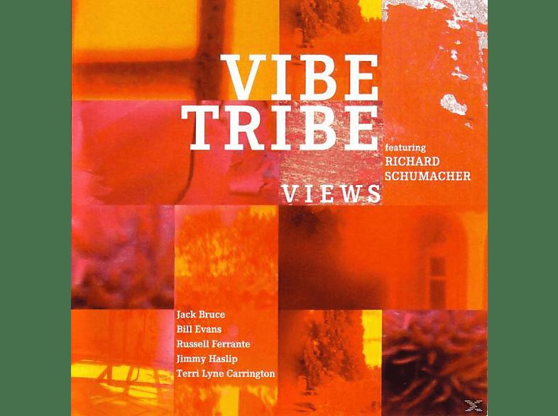Vibe Tribe - Views [CD]