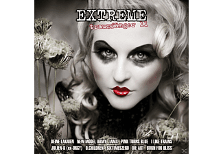 VARIOUS - Extreme Traumfänger 11  - (CD)