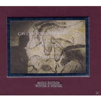 Ernst Reijseger - Cave Of Forgotten Dreams [CD]