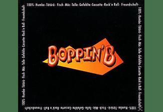 Boppin'b - 100 Prozent  - (CD)