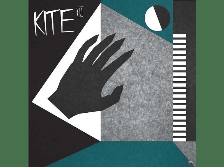 The Kite - Iii Ep [CD]
