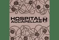 VARIOUS - Hospital Acapellas [CD]