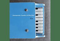 Coenders,Annemarieke & Sebo,Wi - Go [CD]