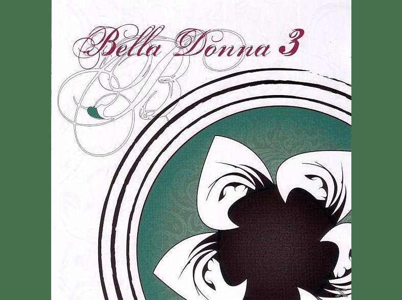 Bella Donna - Iii [CD]