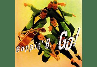 Boppin'b - Go!  - (CD)