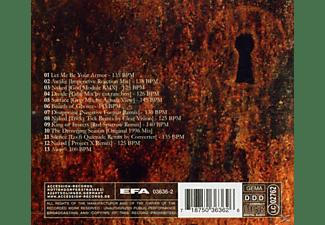 Assemblage 23 - Addendum  - (CD)