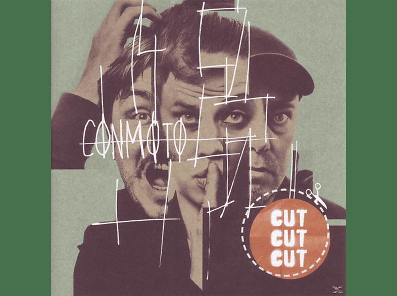 Conmoto - Cut Cut Cut [Vinyl]