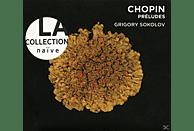 Sokolov Grigory - La Collection Naive - Préludes [CD]