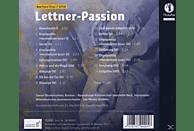 Blumenschein/Naumburger Kammerchor/Drafehn/+ - Lettner-Passion [CD]