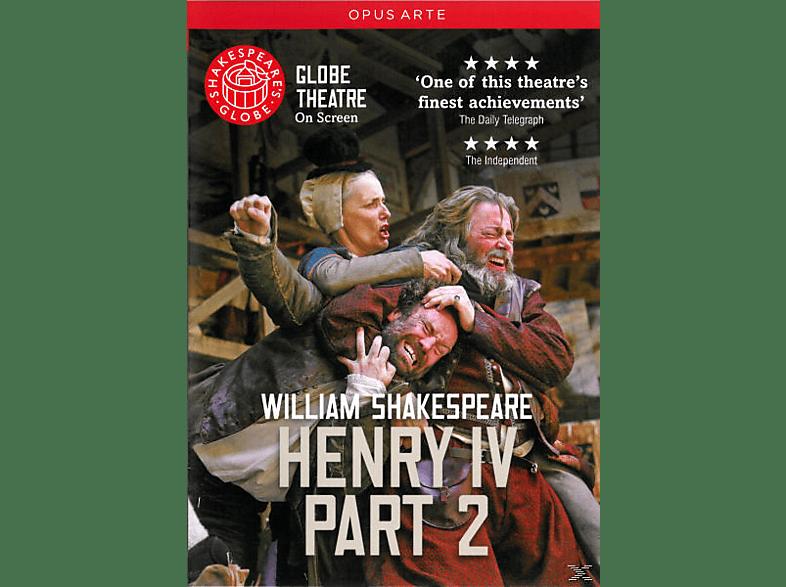 Davis, Lso, Joaquin Achucarro, Allam/Parker/Cotton/Marten - Henry Iv Part 2 [DVD]