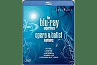 VARIOUS - The Blu-Ray Experience [Blu-ray]