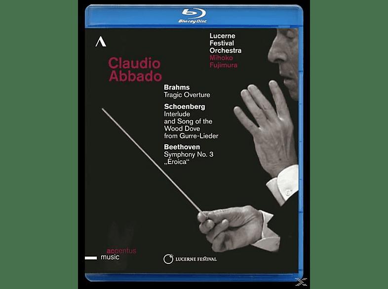 VARIOUS - Tragische Overtüre/Sinfonie 3... [Blu-ray]