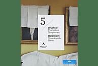 Daniel Barenboim, Staatskapelle Berlin - Sinfonie 5 (Originalfassung) [Blu-ray]