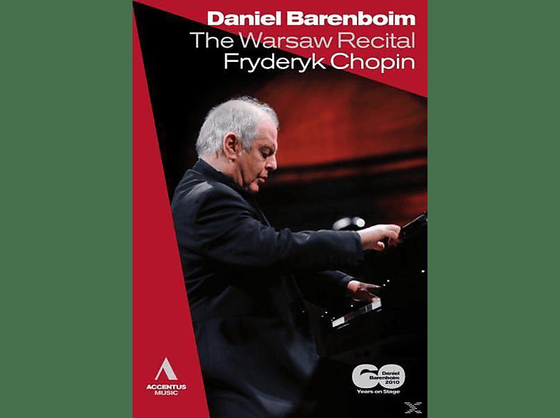 Daniel Barenboim - The Warsaw Recital [DVD]