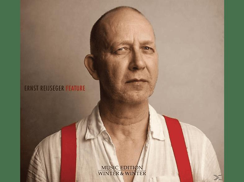 Ernst Reijseger - Feature [CD]