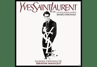 Ibrahim Maalouf - Yves Saint Laurent (Bof)  - (CD)