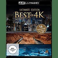 Best Of 4K - Ultimate Edition [4K Ultra HD Blu-ray]