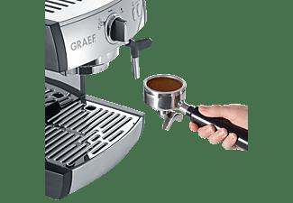 GRAEF Espressomaschine ES 702 Euset Pvalla Set inkl. CM 702