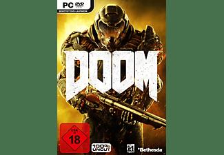 DOOM - [PC]