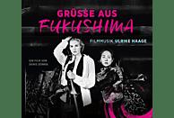 Ulrike Haage - Grüße Aus Fukushima [CD]