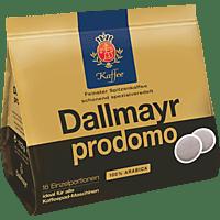 DALLMAYR Prodomo Kaffeepads (Kaffeepadmaschinen)