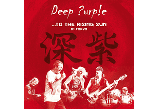 Deep Purple - To The Rising Sun (In Tokyo) - (CD)