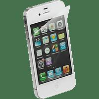 ISY IPH-1401 Schutzfolie (Apple iPhone 4, iPhone 4s)
