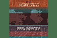 Jigmastas - Resurgence [Vinyl]