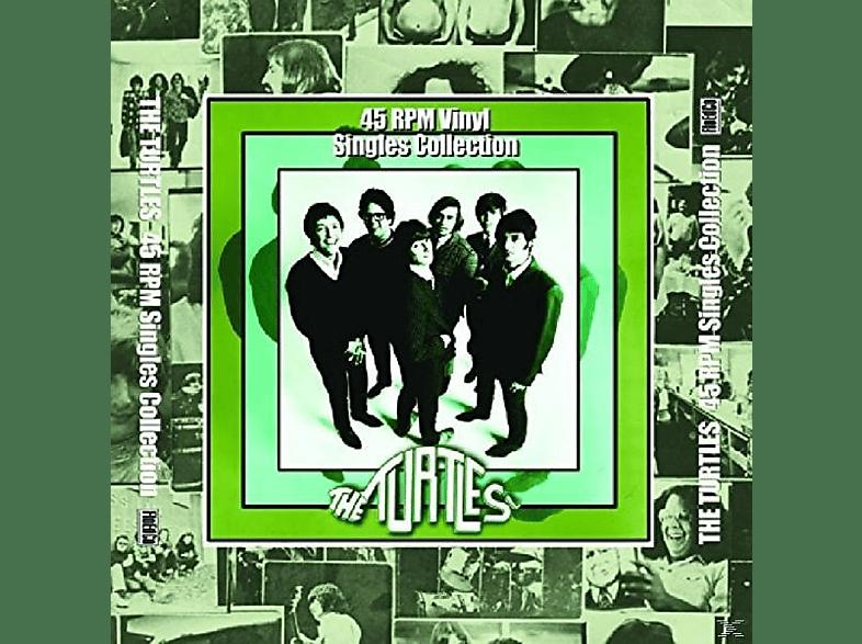 The Turtles - GREATEST HITS [Vinyl]