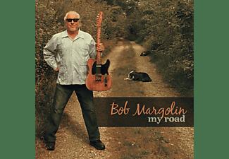 Bob Margolin - My Road  - (CD)