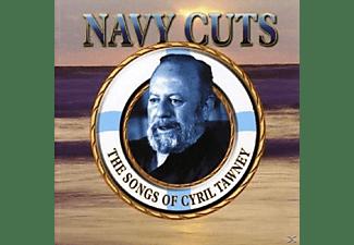 Cyril Tawney - Navy Cuts  - (CD)