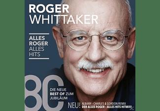Roger Whittaker - Alles Roger-Alles Hits  - (CD)