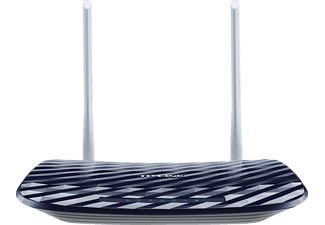 TP-LINK ARCHER C20 - Router (Silber)